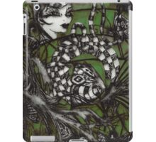Stare out at Regret iPad Case/Skin