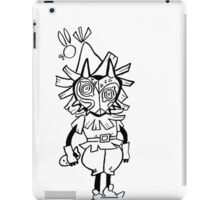 Skull Kid iPad Case/Skin