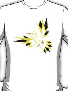 Tribal Zapdos T-Shirt