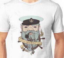 SeaWolf Unisex T-Shirt