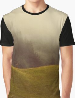 FADING FAITH Graphic T-Shirt