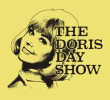 The Doris Day Show (Design #1) by RobC13