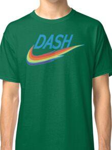 My little Pony Rainbow Dash parody Classic T-Shirt