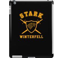 House Stark - Coat of Arms iPad Case/Skin
