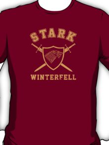 House Stark - Coat of Arms T-Shirt