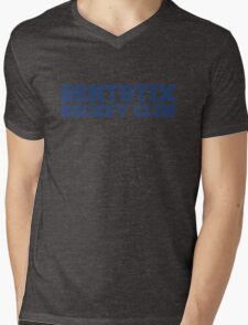 Bentstix Hockey Club - Baseball Top (2014) Mens V-Neck T-Shirt
