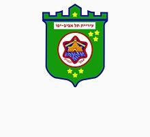 Coat of Arms of Tel Aviv Unisex T-Shirt