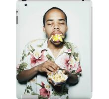 Odd future iPad Case/Skin