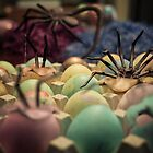 Alien Easter by Randy Turnbow