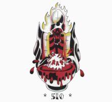 510 - Bath of Fire by BonyHomi
