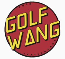 Golf Wang Santa Cruz  by DuncanOzco
