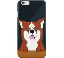 A Little Husky iPhone Case/Skin