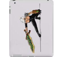 Riven (Matrix) iPad Case/Skin