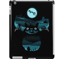 My Nighttime Friends iPad Case/Skin