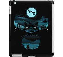 My Nighttime Friends iPad Case/Skin