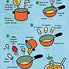 Dahl Soup recipe by Joumana Medlej