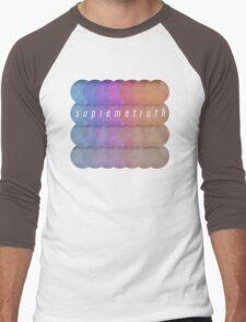 st thecircles Men's Baseball ¾ T-Shirt