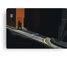 LTSP RB #2 Canvas Print