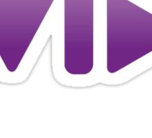 AVID  Sticker