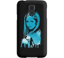 The Chosen One Samsung Galaxy Case/Skin
