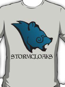 Stormcloaks T-Shirt