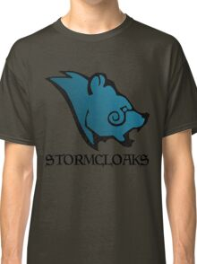 Stormcloaks Classic T-Shirt