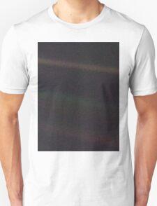 The Pale Blue Dot Unisex T-Shirt