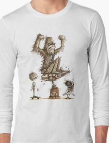 Rebel Rider Long Sleeve T-Shirt