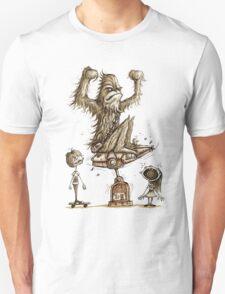 Rebel Rider T-Shirt