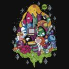 fantasy by ArtBlast