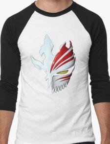 Hollow mask: Ichigo Men's Baseball ¾ T-Shirt