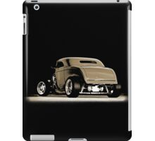 1932 Roadster (sepia) © iPad Case/Skin