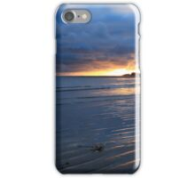 Glencolmcille Sunset iPhone Case/Skin