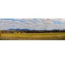 Stirling Range - Western Australia Photographic Print