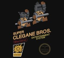 Super Clegane Bros. by JamesShannon