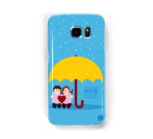The Book Lovers Samsung Galaxy Case/Skin