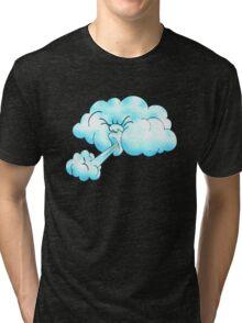Blow Off Steam Tri-blend T-Shirt