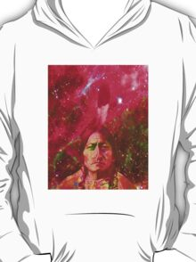 Ghost of Sitting Bull T-Shirt