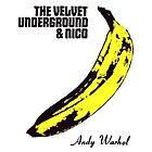 The Velvet Underground & Nico by Andy Warhol by RuthlessLife