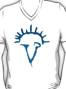 Angel Siren Blue T-Shirt