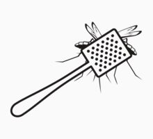 Fly Swatter by artpolitic