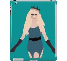 Adore Delano is a mermaid iPad Case/Skin