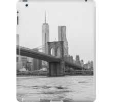 Freedom Over Brooklyn iPad Case/Skin