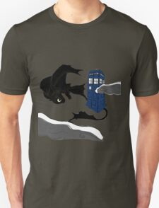 How to Train your Doctor T-Shirt