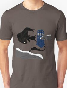 How to Train your Doctor Unisex T-Shirt