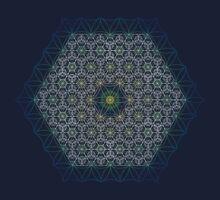 Eclipse Matrix - 372/391 Year Cycle T-Shirt