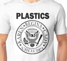 Mean Girls vs. Ramones Unisex T-Shirt