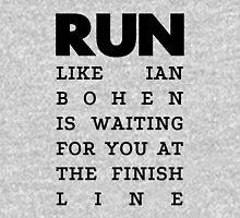 RUN - Ian Bohen Tank Top