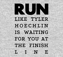 RUN - Tyler Hoechlin Tank Top