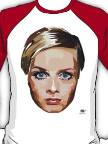 Twiggy - Icon Collection T-Shirt